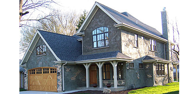 custom homes prairie homes kitchen and home remodeler in chicago